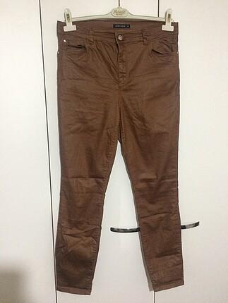 Lc Waikiki Bakır Renk Pantolon