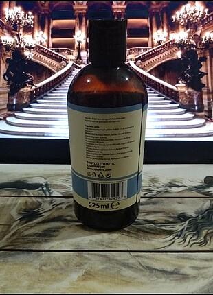 Diğer Shotlex Tuzsuz Keratinli Şampuan 525 ml . Az kullanılmıştır.