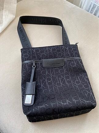 Calvin klein çanta ????