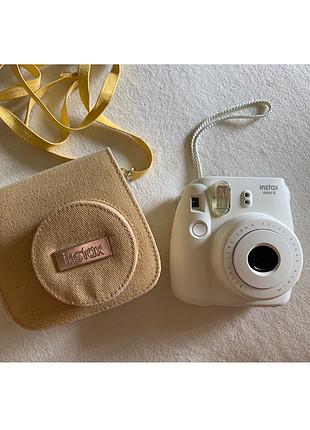 m Beden beyaz Renk Orjinal İnstax mini8