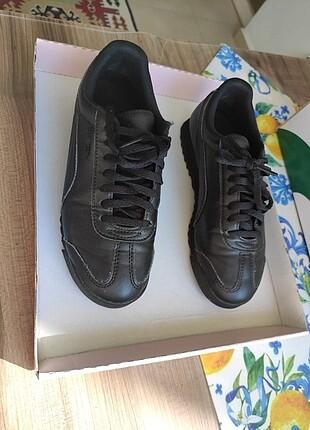Puma Bayan Spor Ayakkabı
