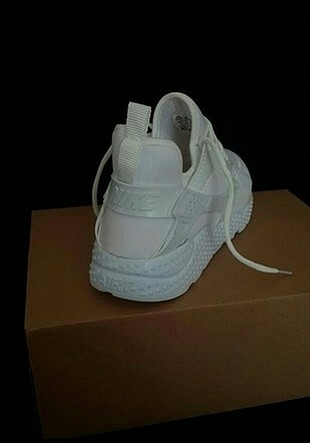 37 Beden beyaz ayakkabi