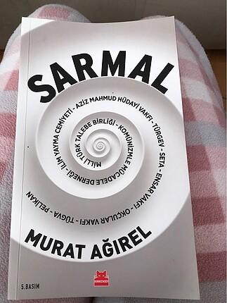 Murat Ağırel Sarmal