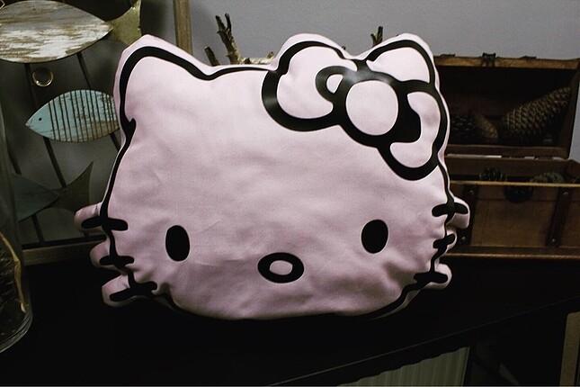 Diğer Hello kitty yastık