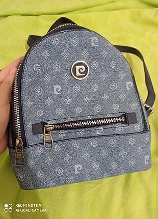 Pier Cardin çanta