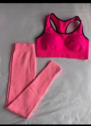 spor kıyafeti