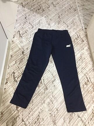 Nike Erkek Lacivert Eşofman