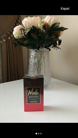 farmasi motto parfüm
