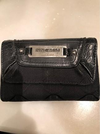Nine West cüzdan