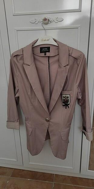 Blezr ceket