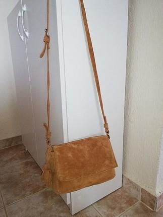 zara çanta
