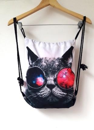 kedili çanta