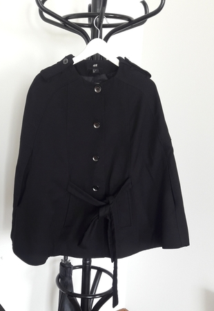 siyah panço