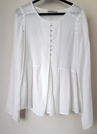 bershka bluz
