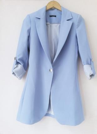 Mavi ceket