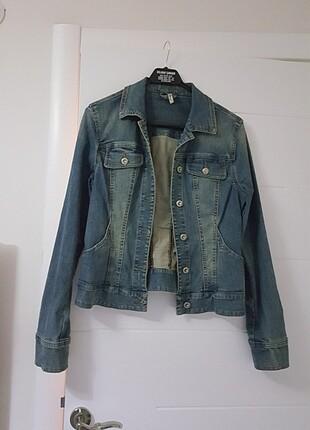 Ltb jean/ kot ceket