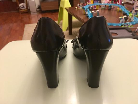 ccd7dc18df37f Beymen Studio Topuklu Ayakkabı - 37Numara Beymen Casual Ayakkabı ...