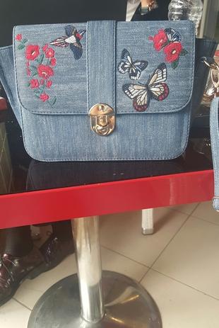 çanta kot