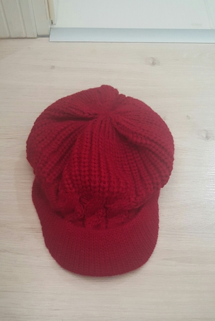 defacto şapka