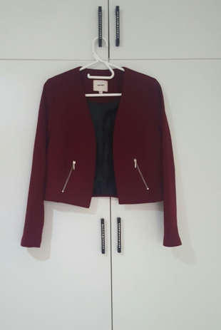 koton marka ceket