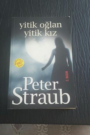 güzel bir roman