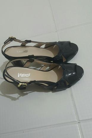 polaris şık ayakkabı