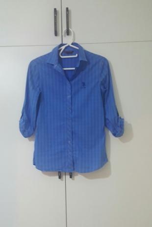 u.s.polo gömlek
