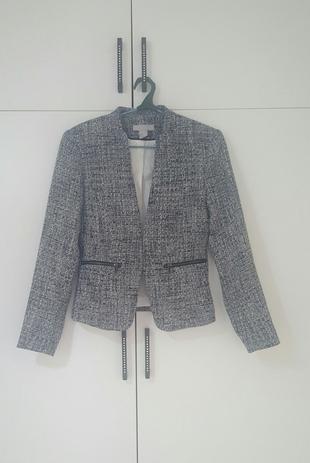 H&M marka süper ceket