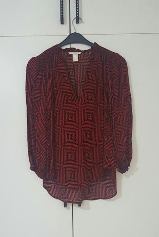H&M marka bluz