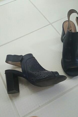 çok şık ayakkabı