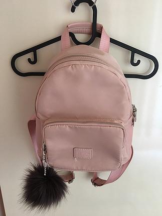 Pull and Bear Tatlı çanta