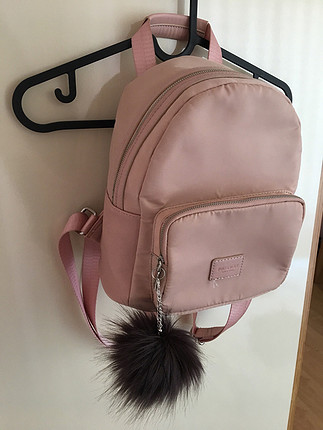m Beden pudra Renk Tatlı çanta