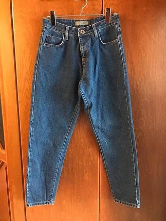 Boyfrıend bayan pantolon
