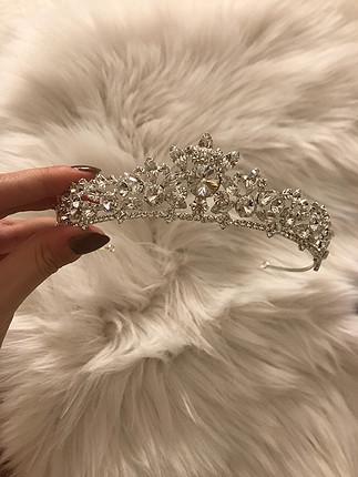 Prenses taç