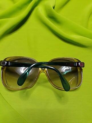 Orjinal silhouette gözlük