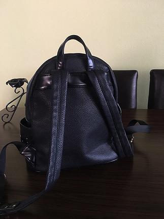 universal Beden Zımbalı sırt çantası