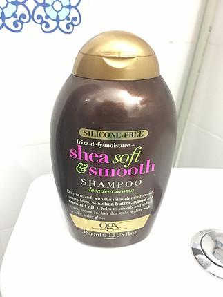 Ogx şampuan