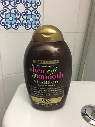 xs Beden Ogx şampuan
