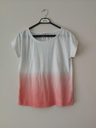 XSide Marka S Beden Beyaz Renk Tişört
