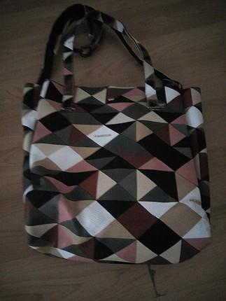 hiç kullanılmamış yeni çanta
