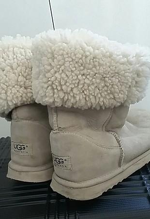 Ugg bot ayakkabı