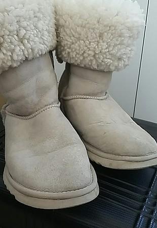 Ugg Ugg bot ayakkabı