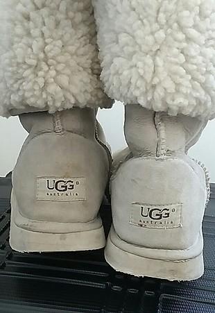 39 Beden Ugg bot ayakkabı