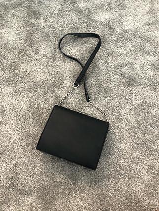diğer Beden siyah Renk Pull&bear; siyah çanta