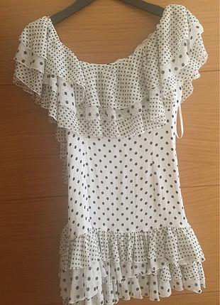 Yasemin ozilhan ipekyol elbise