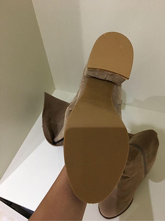 Pelinin Ayakkabıları Çizmeee