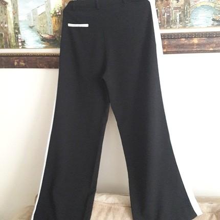 m Beden siyah Renk bebe pantalon
