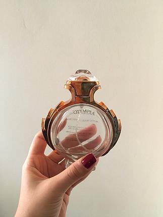 Orjinal olympea şişesi