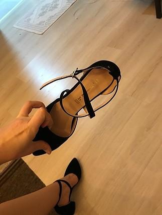 klasik topuklu