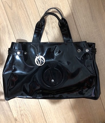 Armani orjinal çanta